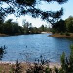 Lakefront Sites @ Le Lac Appelle