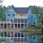 Lakefront Home @ Le Lac Appelle