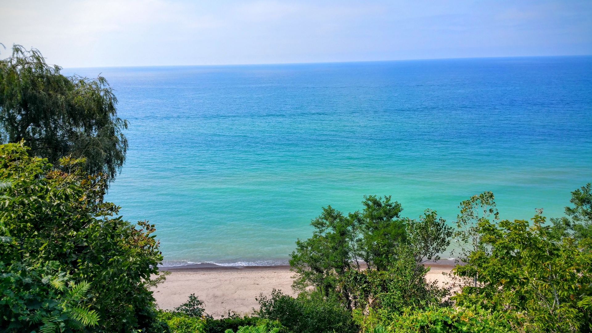 Goldilocks And The Three B S Of Lake Michigan