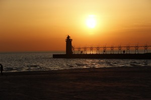 Lakefront Homes South Haven Michigan Real Estate