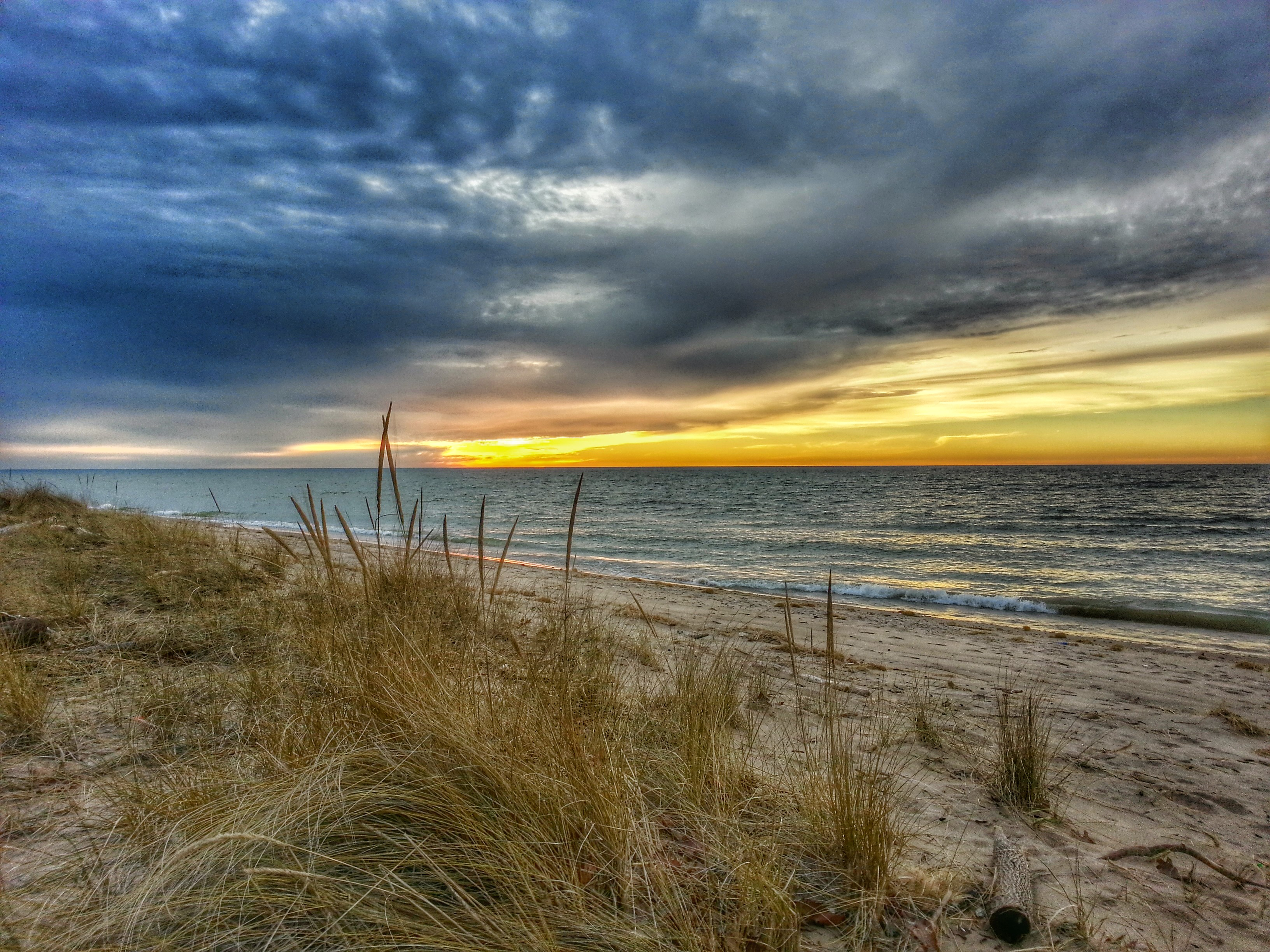Scenic Lakefront Photo Gallery in Southwest Michigan
