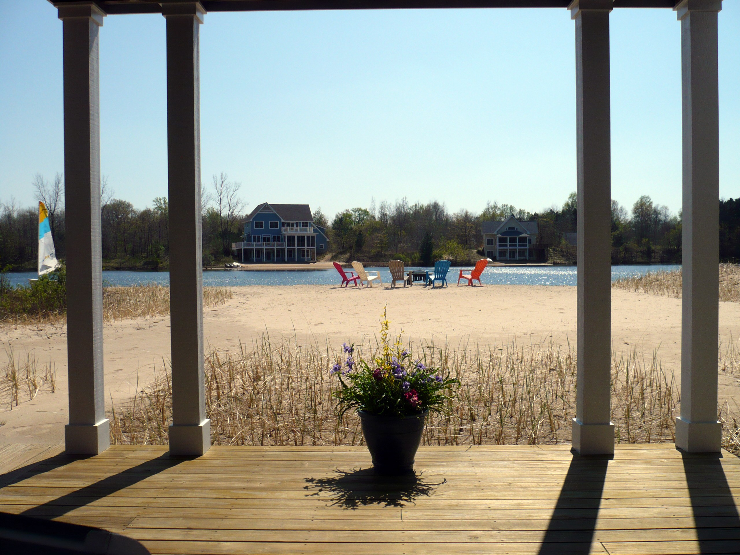 Buying or Selling a Vacation Home - Part 2 Knowing What You Want