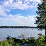 Paw Paw Lake Lakefront Home
